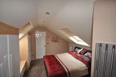 Velux Conversion with En-Suite Mr & Mrs Doney - Rochdale