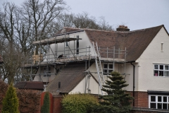 Dormer Conversion Mr & Mrs Penrose – Preston